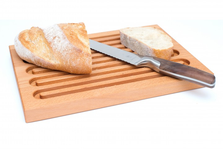 Bread board beech