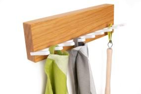 Kitchen Rack Oak