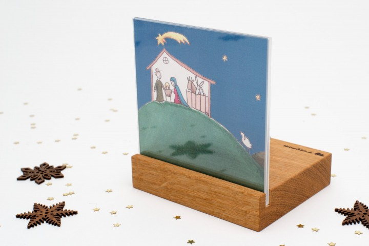 Nativity Scene Mini Landscape