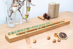 Advent Calendar Marble Oak