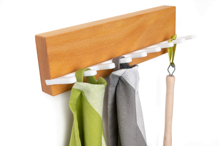 Kitchen Rack Beech